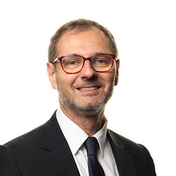Paris' Claude Bernard Prize winner: Philippe-Gabriel STEG