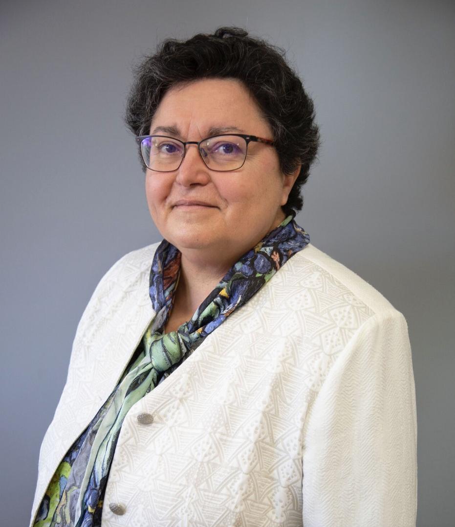"""Anne Pellé appointed in the """"ordre national de la légion d'honneur au grade de chevalier"""""""