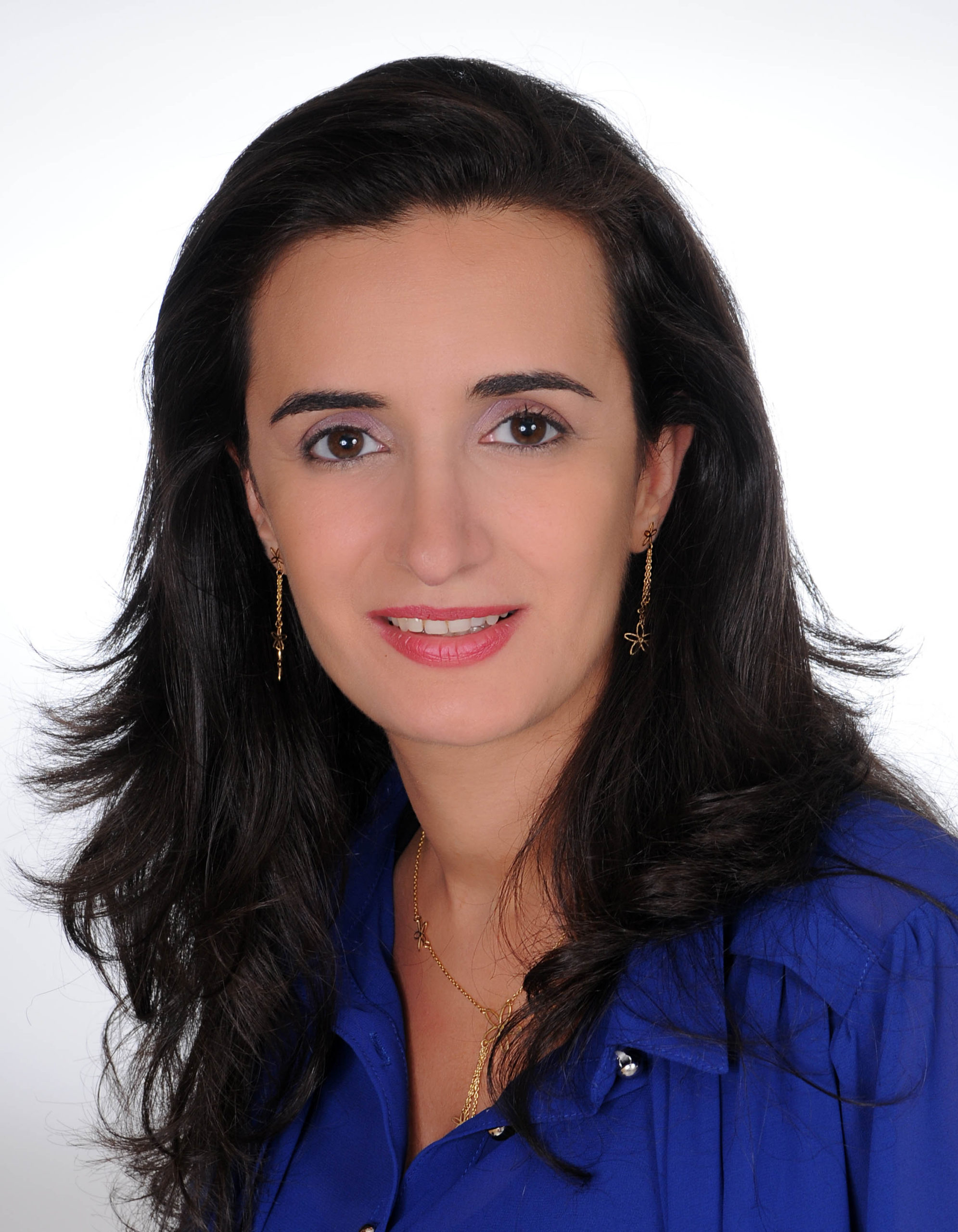 Pr Marianne Abi Fadel awarded the Christophe Mérieux 2021 prize